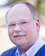 Pastor Larry Brodie