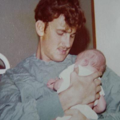 Baby Rickey