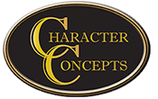 Character Concepts Blog – Building a Heritage of Character
