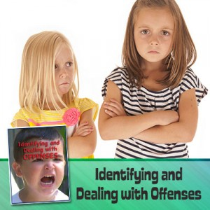 Offenses