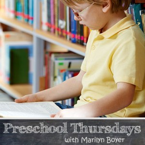 Thursdays-Preschool-Beware