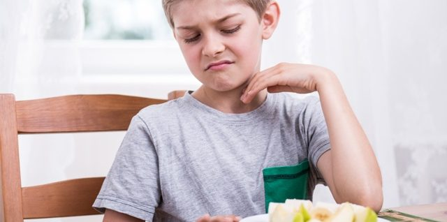 How I Dealt With Picky Eaters
