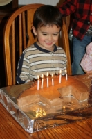 Birthday boy!
